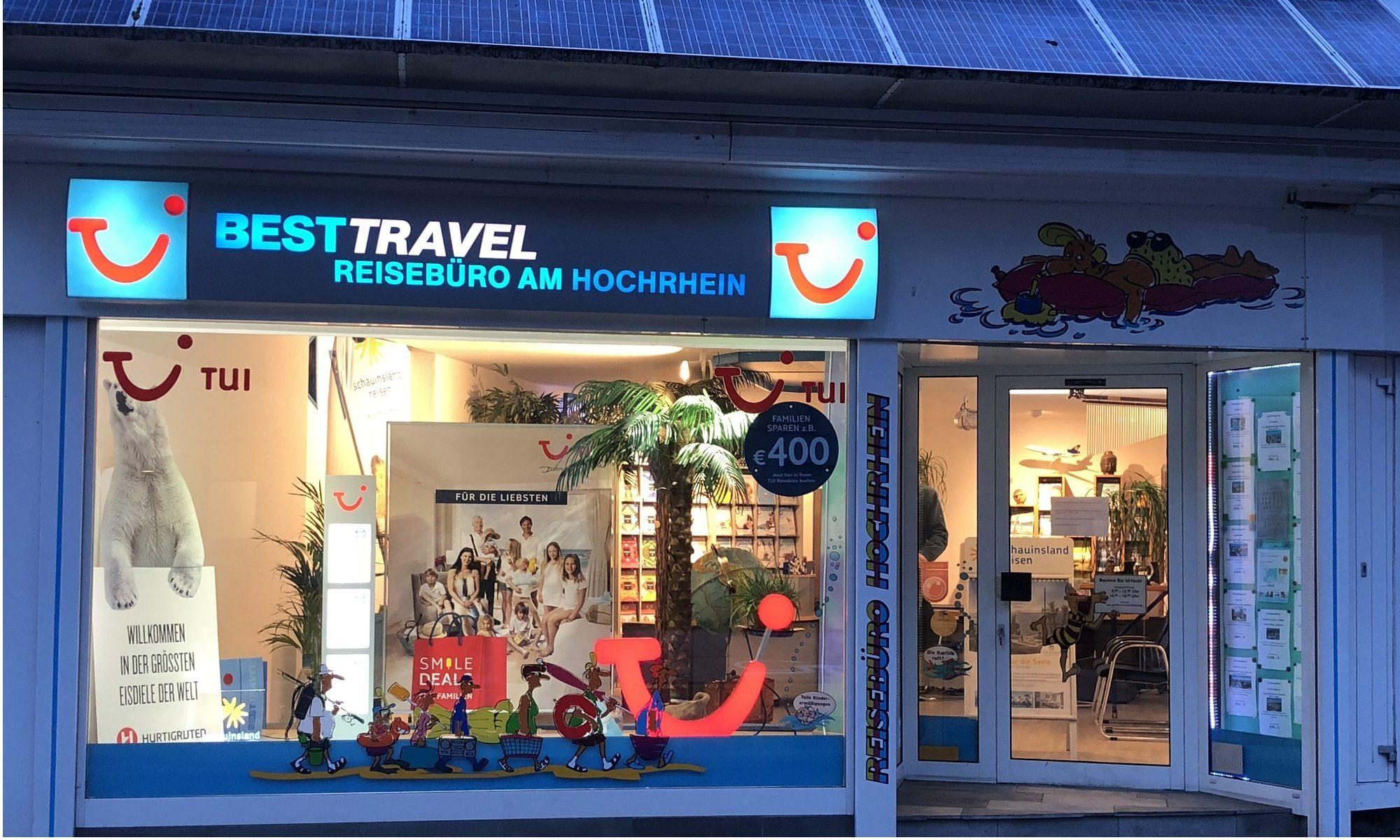 Reisebüro am Hochrhein - Beatrice Konrad